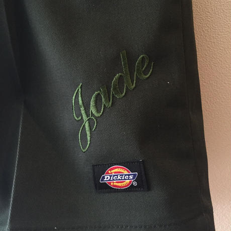 Jaded Dickies オリーブ