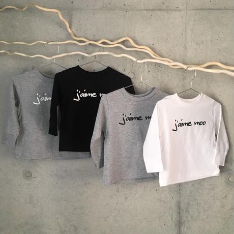 j'aimemoo 長袖Tシャツ
