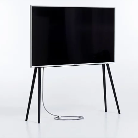 TV-stand BLACK (TVスタンド ブラック)