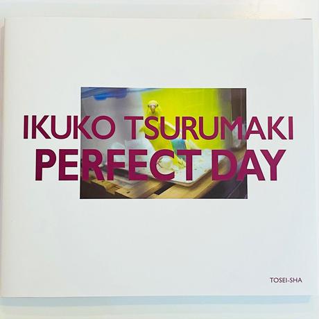 鶴巻育子 写真集 『PERFECT DAY』