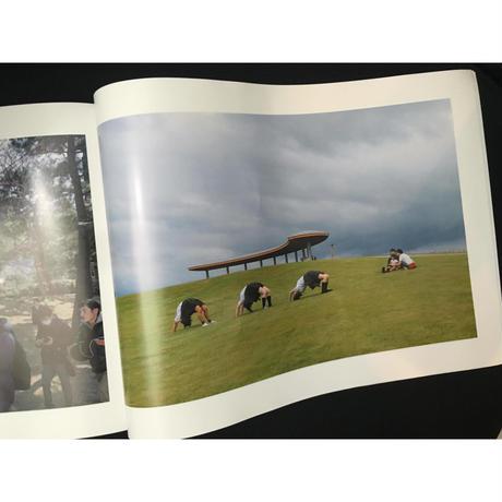 TEAM OBAKE 写真集『CLEEPY  - OBAKE PROJECT PHOTO BOOK』新品