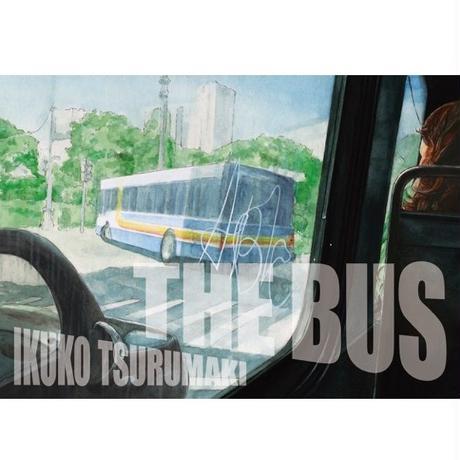 鶴巻育子 写真集『THE BUS』新品