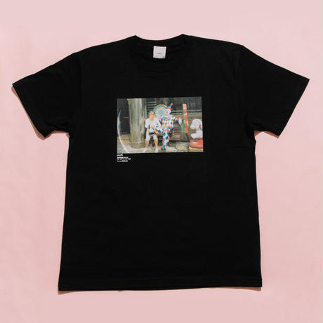 【T-shirts】CRAZY FOR EAT ANY AGE( SNB-J-61B)