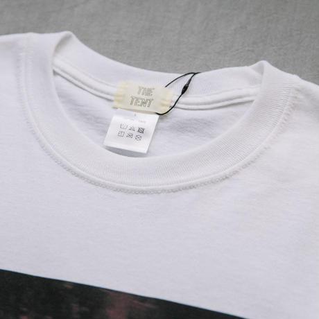 【Long T-shirts】happen New York   'NY NIGHT GIRL'  (19211901TP061-wht)