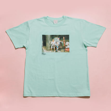 【T-shirts】CRAZY FOR EAT ANY AGE( SNB-J-61M)