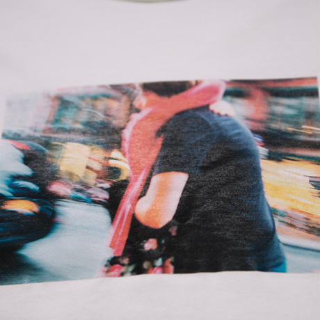 【T-shirts】happen NewYork     'Hug'(H0970-10N)