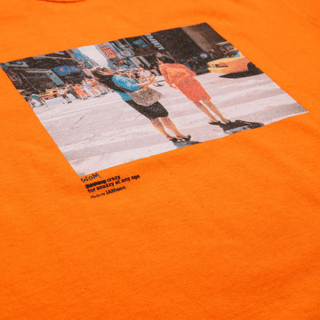 【T-shirts】CRAZY FOR SNAZZY ANY AGE  (SNB-J-60OR)