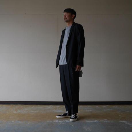 kolor BEACON/メリノウールウールジャケット