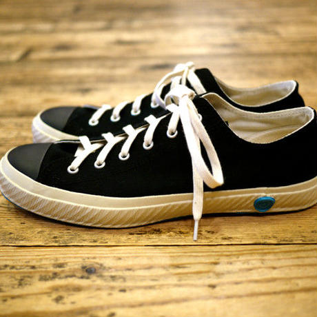 SHOES LIKE POTTERY/LOW (BLK)