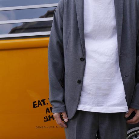 kolor BEACON/トロピカルウールジャケット