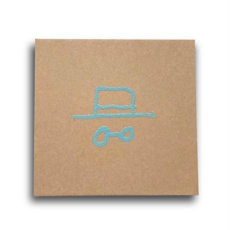 CD&DVD クラフトケース   かぜ【風】