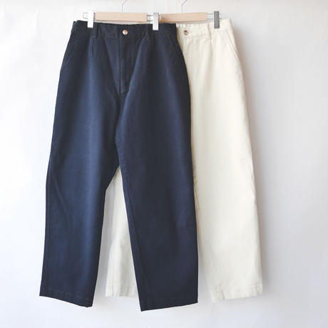 【 Nora Work Pants 】