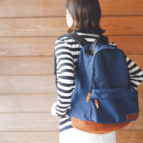【JAMESabc Backpack】