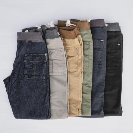【廃番】旧 RIB PANTS