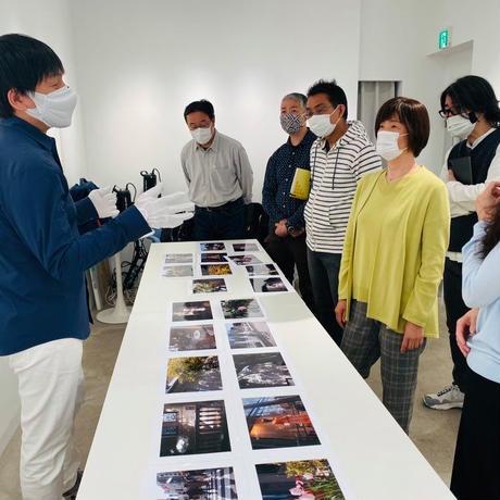 岡嶋和幸 表現クラス(午前) 全4回 *終了