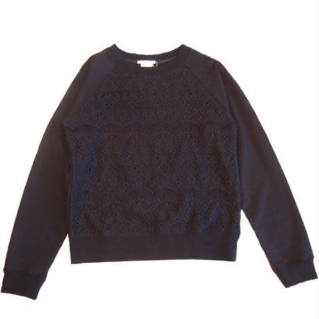 LACE SWITCHING TOPS 006