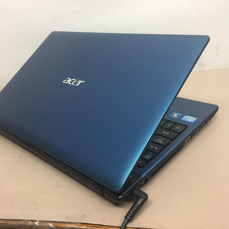 ACER 5750 Core i5-2430M 4GB/500GB ✅Price👉30000YEN