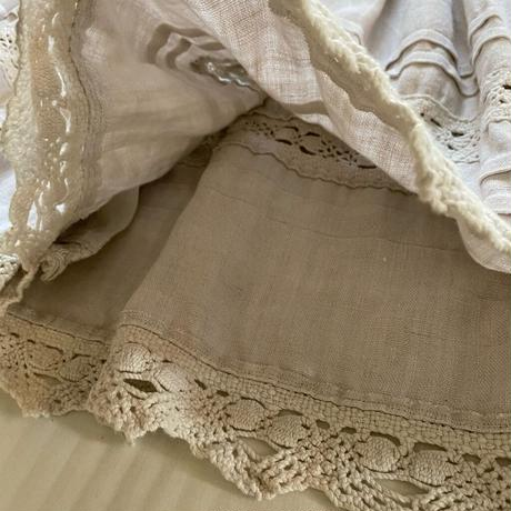Tyrolean cotton dress