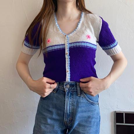 70s summer knit