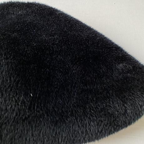 【SHINPIN×jane's vintage】Mocomoco bear tippet