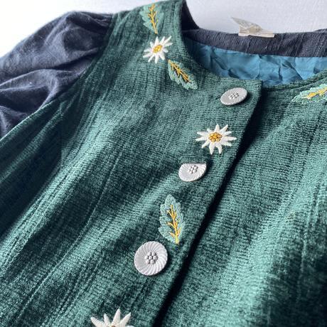 70s Tyrolean dress