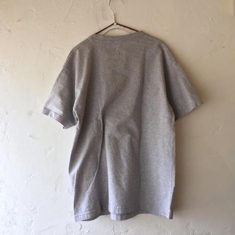 Russel simple logo t shirt