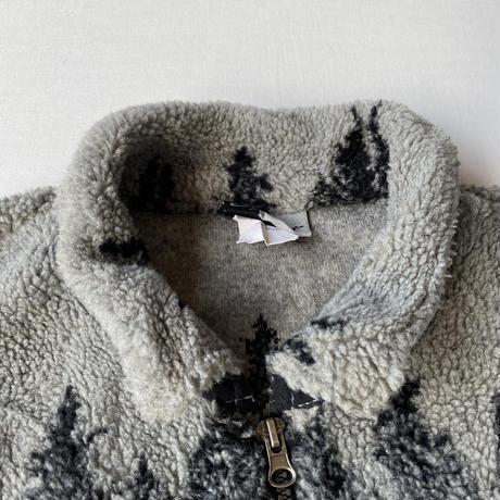 Made in USA Deers fleece
