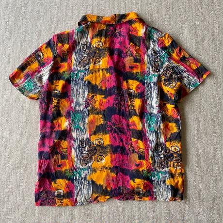 Crazy color shirt