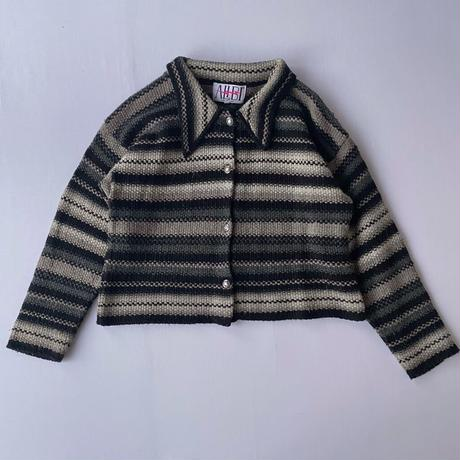 Made in Italy cardigan