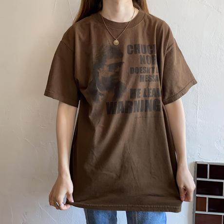 Chuck Norris t-shirt