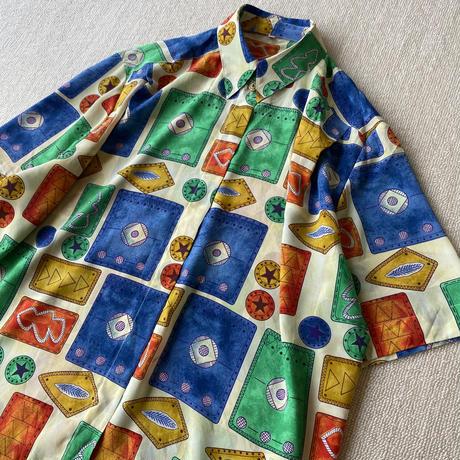Vintage Pop shirt