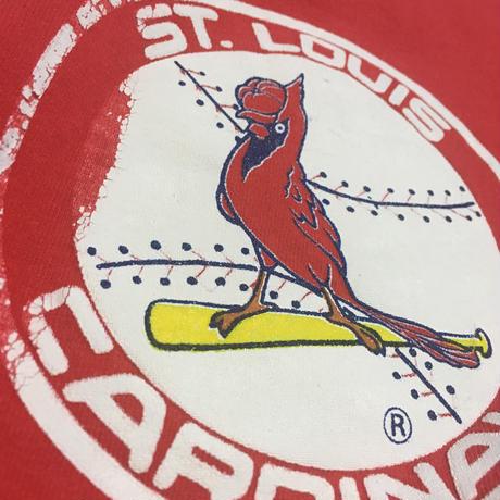 90s st louis cardinals tank top