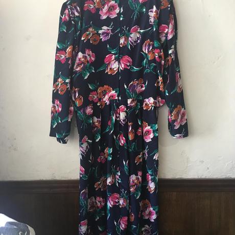 [リール掲載]Flowers dress