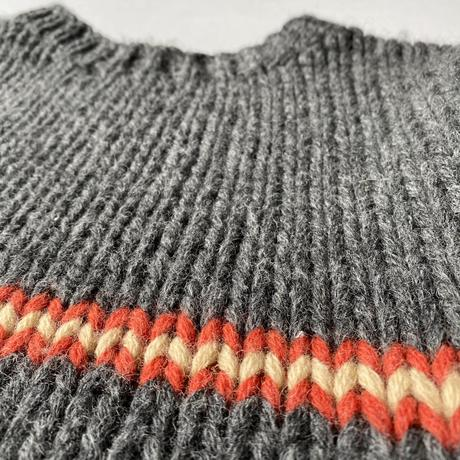 J crew over size knit