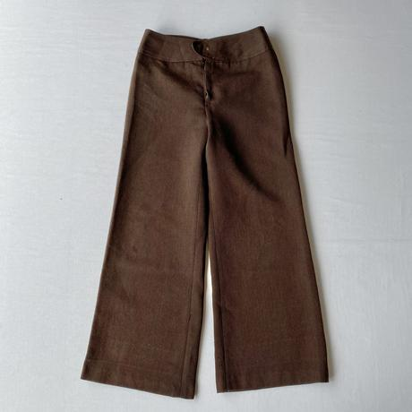 Vtg flair pants