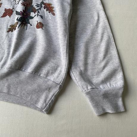 Autumn design long sleeves
