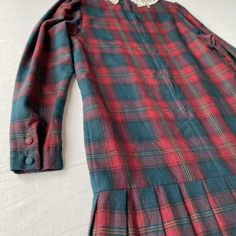 Made in Great Britain Laura Ashley dress