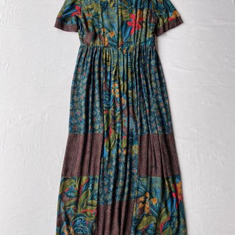 Made in USA bolero dress