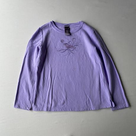 Pastel purple sw