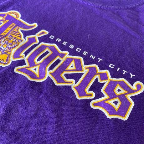 LSU Tigers T shirt