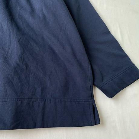 [インスタライブ]Fringe appliqué sweatshirt
