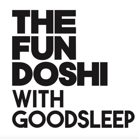【THE FUNDOSHI™️  with good sleep】Men's  LONDONSTRIPE(ロンドンストライプ)フリーサイズ(TH102F)