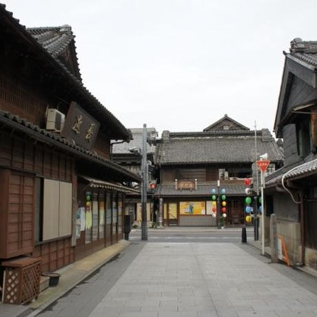 Visit to Kawagoe (a Slice of Traditional Kyoto)