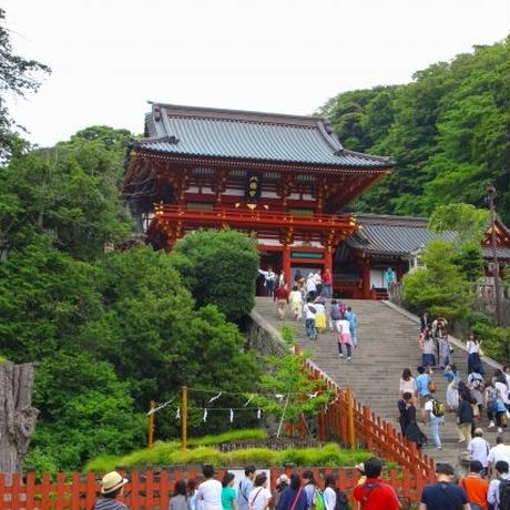 Kamakura Sightseeing and  Marine Excursion