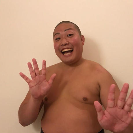Former Sumo wrestler is coming completely for you! Let's do some SUMO!