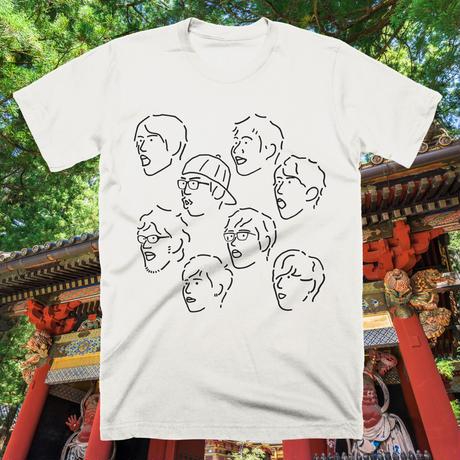 """""""YELL"""" - Tee Shirt"""