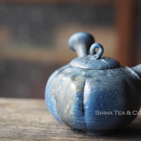 白岩大佑柴烧急須 SHIRAIWA TAISUKE Wood-fired Teapot Kyusu