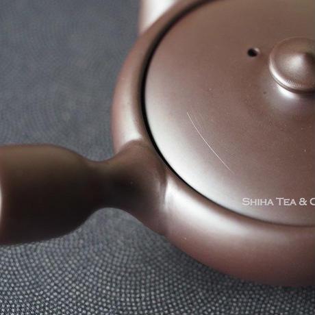 山本広巳急須 Yamamoto Hiromi Banko Small Teapot Kyusu