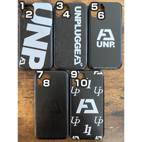 5デザイン×iphone11/XR兼用  11pro/XS兼用 2種】 アンプラグドキャンプ iphoneケース LUVS A good all