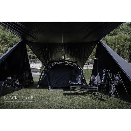 UNPLUGGED CAMP アンプラグドキャンプ オリジナルクーラーボックス CHILL 25 QT